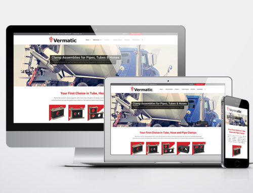 Vermatic Revamps its Brand and Website